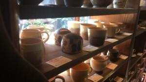 コーヒーのための器展2
